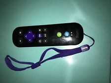 Genuine Roku Remote GR-14 Game Remote With Strap For Roku 2 XS + XD Players