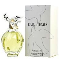 L'air Du Temps by Nina Ricci 3.3 oz EDT Perfume for women Brand New Tester