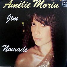"7"" 1983 FRENCH PRESS RARE IN MINT- ! AMELIE MORIN : Jim"