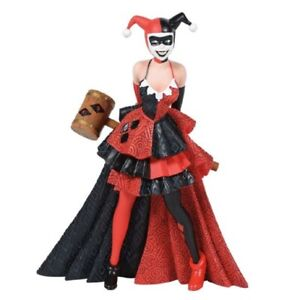 DC Comics Harley Quinn Couture de Force Figurine 6006321 New