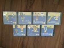 The Number Crew - Student Interactive Math (7 CD-Roms)