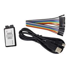 Analyseur de Logique USB avec Câbles Device Set 24MHz 8 Canaux pour ARM