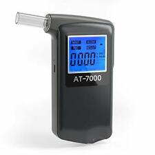 Breathalyzer Rechargeable 2020 Upgraded Alcohol Tester Professionalֲ Equipment