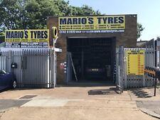 Tyre Fitters Garage Mechanics Shop Business For Sale Southend Essex