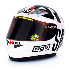Minichamps 1/2 2004 AGV Helmet Valentino Rossi Philip Island
