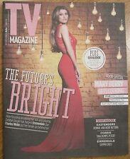 Charley Webb - TV magazine – 1 March 2014