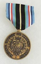 USA National Imagery and Mapping Agency Medal, Superior Service