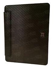 XtremeMac PAD-FL2C-13 iPad 2/3/4 Thin Folio Carbon Fibre - Black