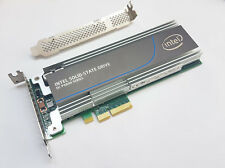 Nvme Serveur SSD Intel DC p3600 1,6 To ssdpedme 016t4s PCIe x4 PCIexpress 3.0 p3605