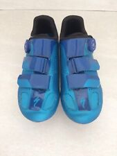 Youth cycling Specialised Clip shoes