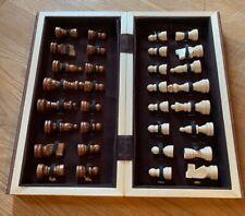 Schönes Kleines Schachspiel ab 1 Euro