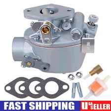 352376r92 New Carburetor For Ih Farmall Tractor A Av B Bn C Super