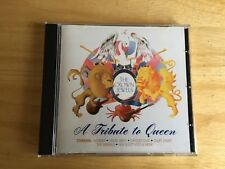 Classic Rock Magazine The Crown Jewels A Tribute To Queen Covers CD