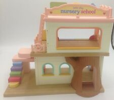 Calico Critters NURSERY SCHOOL Tree House