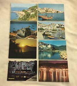 ΣΚΟΠΕΛΟΣ : 8 Postcards