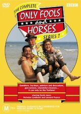 Only Fools & Horses: S2                  Series 2 Season 2 DVD R4
