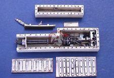 Legend 1/48 F-105 Thunderchief Gun Bay / Refueling Probe Set (Monogram) LF4016