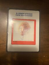 BARRY MANILOW IF I SHOULD LOVE AGAIN - 8 TRACK TAPE  - FREE S/H -(M1)