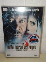 NELLA MORSA DEL RAGNO - ALONG CAME A SPIDER - FREEMAN - ITA - ENG - DVD