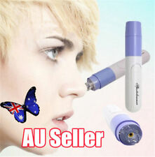 Facial Pore Acne Remover Sucker Cleaner Blackhead Zit Removal Nice Skin BK
