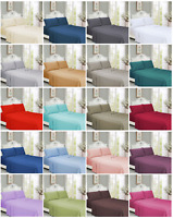 Egyptian Comfort Golden™ 2800 Count 6 Piece Bed Sheet Set Deep Pocket QUEEN Size