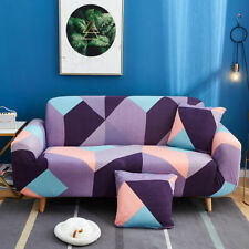 Sofa Cover for Living Room Non-slip Stretch Couch Cover floral Universal Spandex