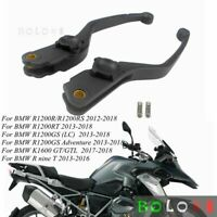 BMW R NINE-T 2014 2015 2016 PAZZO RACING Lever Set ANY Color /& Length