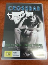 Crossbar Kim Cattrall DVD (18441)