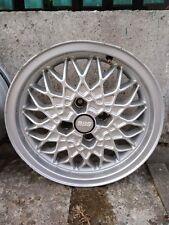 VW BBS alloy wheel rim ra375 1x 1pcs. Golf Jetta GTI 165601025 15' inch et35