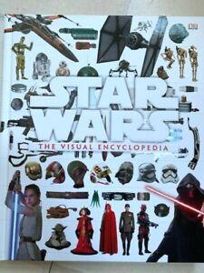 *NEW* STAR WARS - The Visual Encyclopedia 2017