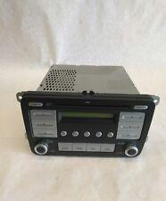 2006 Volkswagen Passat Radio CD Player OEM