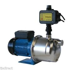 BROMIC 80L WATERBOY JET PUMP W/CONTROLLER - 2 YEAR REPLACEMENT WARRANTY