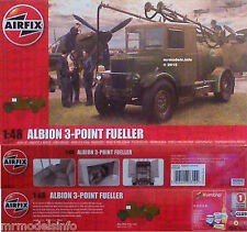Airfix 1/48 Military Vehicle New Plastic Model Kit 1 48