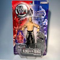 WWE King Of The Ring CHRIS JERICHO Figure Titan Tron Live Jakks Pacific WWF AEW