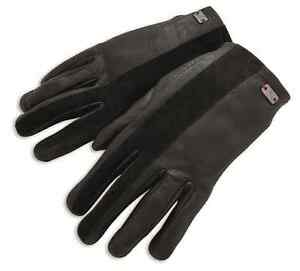 Ducati X- Diavel Merge Gloves Made Of Leather IN Black