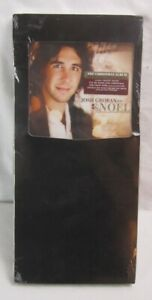 Noël by Josh Groban (CD, Oct-2007, Reprise) New Sealed In Long Box