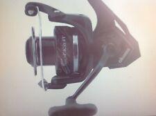 FISHING REEL OKUMA C-FIGHT 6000 CARP REEL / SPOD / MARKER/SPINNING REEL X1