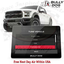 Bully Dog GTX Performance Tuner & Monitor Ford F-Series EcoBoost Diesel Mustang