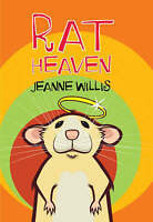 Rat Heaven by Willis, Jeanne, Good Used Book (Paperback) FREE & FAST Delivery!