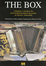 BOX BEGINNERS GUIDE TO IRISH TRADITIONAL ACCORDION