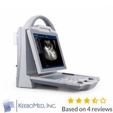 Veterinary Small Animal Ultrasound Scanner&Micro-Convex Probe 5-8Mhz--KX5600V