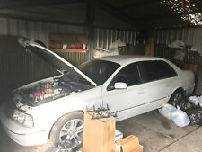 Ford Au Fairlane Ghia  TICKFORD VCT wrecking parts May suit FALCON  NU LTD XR6