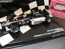 1/43 Minichamps MINARDI f1x2 Rockingham 2003 J. Verse Fall 400 030299