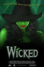 """Wicked Movie Poster Witches Mini 11""""X17"""""""