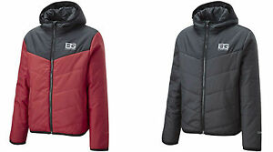 Bear Grylls by Craghoppers Kids Boys Climaplus Insulated Jacket