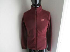 The North Face Polartec Fleece Jacket M Ladies