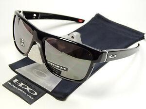 Oakley Crossrange TEAM USA Black Prizm Sonnenbrille Sportbrille Olympia Twoface