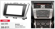 CARAV 08-011 2Din Marco Adaptador Kit de Radio MAZDA 6, MAZDA Atenza 2008-2012
