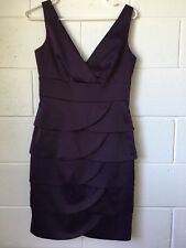 Ladies Formal Review Dress Size 10