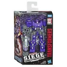 Transformers Siege War for Cybertron Brunt
